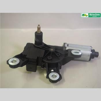 Torkarmotor Baklucka AUDI A6/S6 12-18 2,0 TDI.AUDI A6 AVANT 2011 4G9955711C