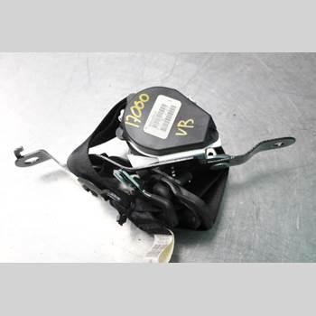 Säkerhetsbälte Vänster Bak BMW X5 E70 07-13 3.0D Diesel Suv 235HK 2007