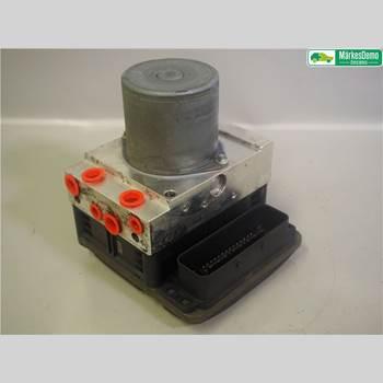 ABS Hydraulaggregat AUDI A6/S6 12-18 2,0 TDI.AUDI A6 AVANT 2011 4G0614517P