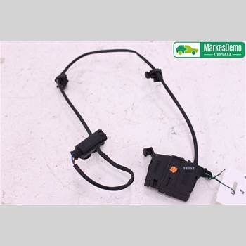 Billarm VW CRAFTER 06-16 01 9-5 VECTOR 2008 2E0919241E