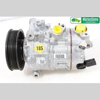 AC Kompressor AUDI Q2 / SQ2 17- AUDI Q2 2017 5Q0816803