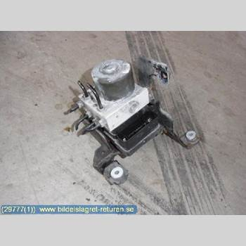 ABS Hydraulaggregat OPEL ASTRA H 04-12  2004