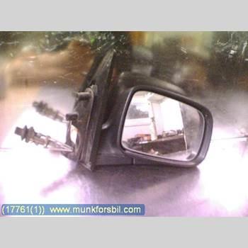 SPEGEL YTTRE JUSTERBAR HÖ VW CADDY PICKUP   96-03  1999