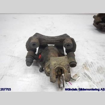 Bromsok Vänster Bak MAZDA 626 98-02 MAZDA 626 4D 2,0 TOUR 2003
