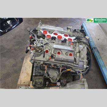MOTOR BENSIN LEXUS IS 250/350 14- Lexus LEXUS IS 250 SEDAN 4D 2014 1900031A92
