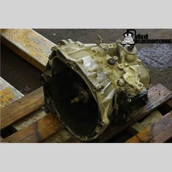 Växellåda Man. 6 vxl PEUGEOT 308 08-13 1,6 HDI SW 2008 1606978280