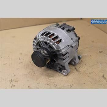 Generator 1.6 HDI BHZ DV6FC 2015 9810527180