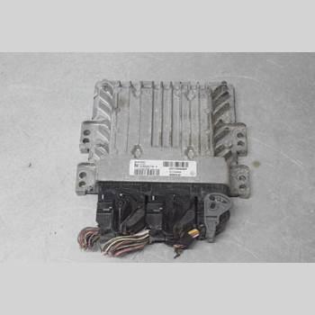 Styrenhet Ins.Pump Diesel RENAULT MEGANE III 09-15 MEGANE 2011 S180067139A