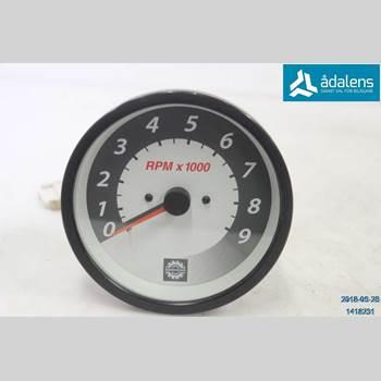 Varvräknare ENDURO 600 SP 50024 2002 515175340
