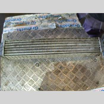 Laddluft/Intercooler Kylare VW SHARAN      01-10 VW SHARAN TURBO HIGHL 2004
