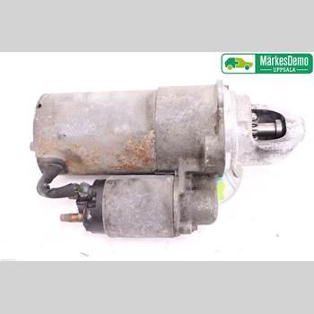 Startmotor OPEL VECTRA C 02-05 OPEL VECTRA GTS 2.2 SPOR 2002 55350543