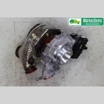 Turboaggregat AUDI Q7/SQ7 Audi Q7-sq7 3,0TDI 2017 059145873DB