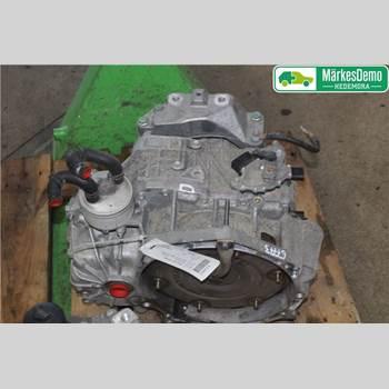 VW PASSAT 2005-2011 VW PASSAT 2,0 FSI TIPTR 2006 09G300038KX
