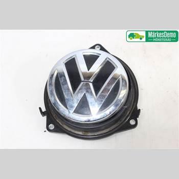 Bakluckehandtag VW GOLF / E-GOLF VII 13- VOLKSWAGEN, VW 2016 5G9827469DFOD