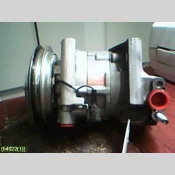 AC Kompressor NISSAN X-TRAIL     01-07  2007 92600ES60A