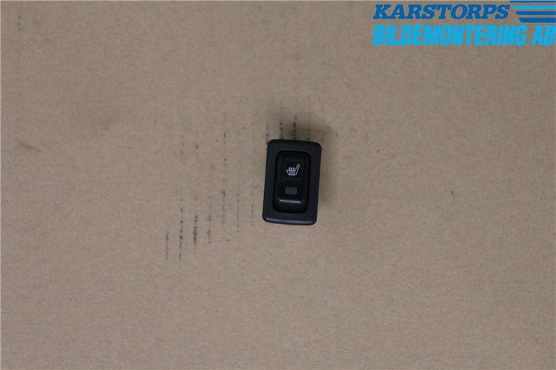 STRÖMSTÄLLARE STOLVÄRME till MAZDA RX8 K GJ6E66420 (0)
