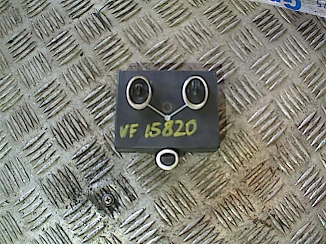 Styrenhet dörr - VF image