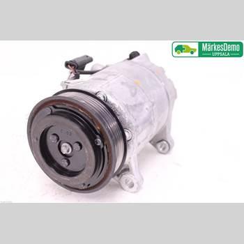 AC Kompressor MINI COOPER CLUBMAN F54 16- COOPER CLUBMAN PEPPER 2017 64526826879