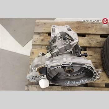 VÄXELLÅDA MAN. 5 VXL OPEL CORSA E 15-19 Opel Corsa E 15- 2016 95517684