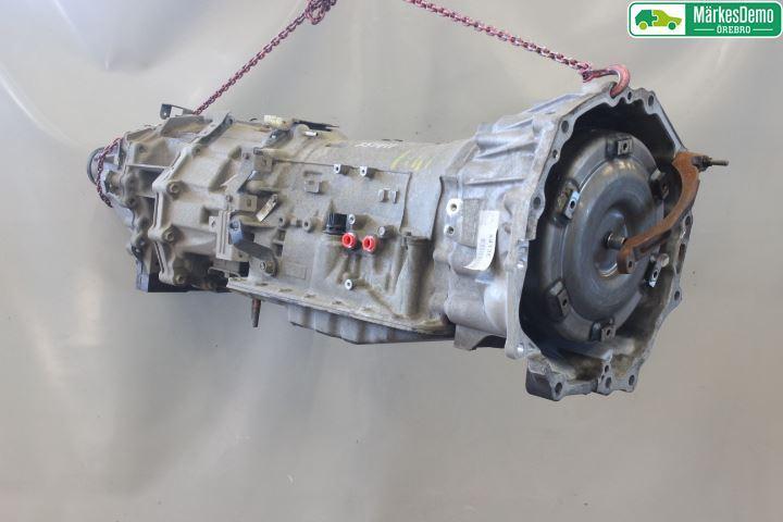 Växellåda automat - 3,0 DCI 170KW image