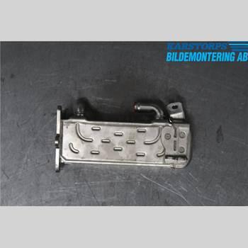 Avgaskylare MB CLA-KLASS (C117/X117) 13-19 CLA 220d AMG STYLING 2016 A6511400675