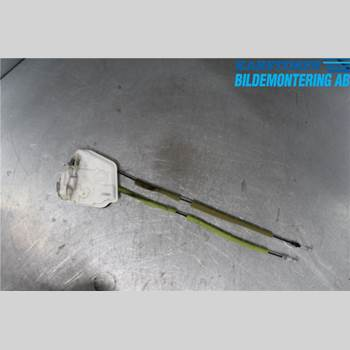 Låskista/Dörrlås MAZDA CX-5 12-17 MAZDA CX-5 KOMBI 5D 2014 KD5373310