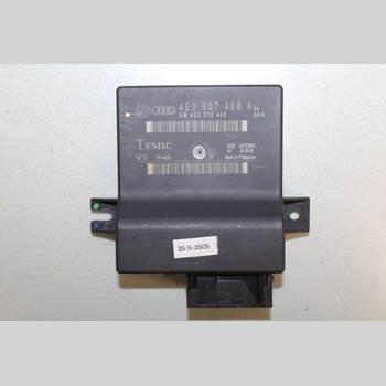 Styrenhet Övrigt AUDI A8/S8 4E  02-09 AUDI A8 QUATTRO 4,2 2003 4L0907468B