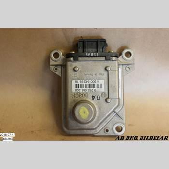 MB A-KLASS (W168) 98-04 MERCEDES-BENZ A 160 1999 0005426518