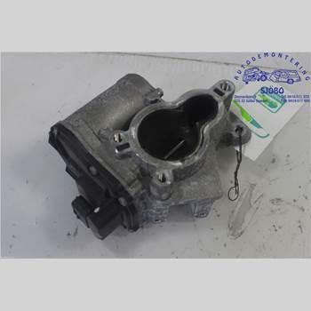 EGR Ventil NISSAN NV400 2.3 01 NV400 2015