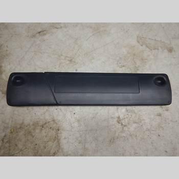 VARNINGSTRIANGEL SAAB 9-5 10- 2.0 Turbo4 XWD (220hk) 2010