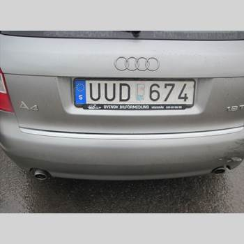 Växelspak AUDI A4/S4 01-05 AUDI A4 AVANT 1,8T 2004
