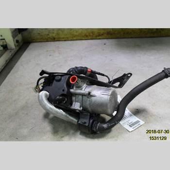 Dieselvärmare VOLVO 2014 31497380