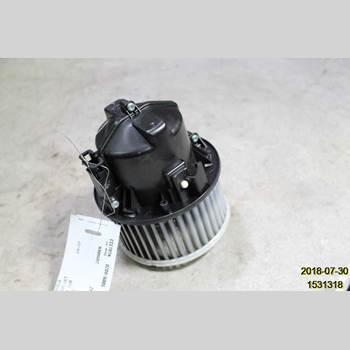 Värmefläkt VOLVO S80 14-16 VOLVO 2014 31291516