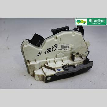 VW AMAROK AMAROK 4-Motion 2012 5N1837016C