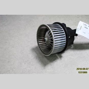 Värmefläkt VOLVO S80 14-16 VOLVO 2013 31291516