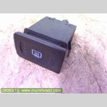 Strömställare Övrigt VW GOLF IV 98-03  1999