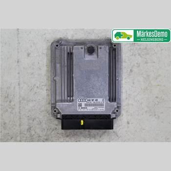 Styrenhet Ins.Pump Diesel AUDI A8/S8 4H 10-17 Audi A8-s8 4h  10-  qu. 4,2 TDI 2010 4H0990990D