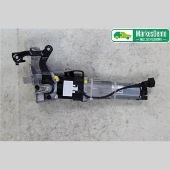 Bakluckeöppnare Automatisk AUDI A8/S8 4H 10-17 Audi A8-s8 4h  10-  qu. 4,2 TDI 2010 4H0827851A