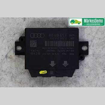 AUDI A8/S8 4H 10-17 Audi A8-s8 4h  10-  qu. 4,2 TDI 2010 4H0919475F