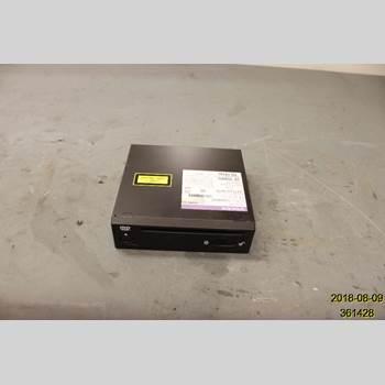 Radio Övrigt VOLVO XC60 09-13 01 XC60 2011 36002551