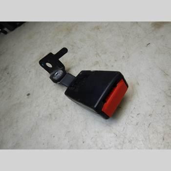 Säkerhetsbälteslås/Stopp SAAB 9-3 Ver 2/Ver 3 08-15 SAAB 9-3 VECTOR 2008
