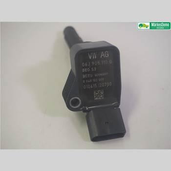Tändspole VW PASSAT 15-19 2,0 TFSI.VW PASSAT ALLTRACK 2016 06J905110K