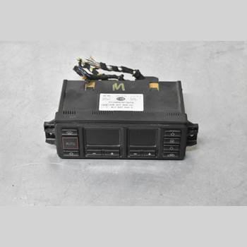 AC Styrenhet AC Manöverenhet AUDI A4/S4 94-99 A4 1996