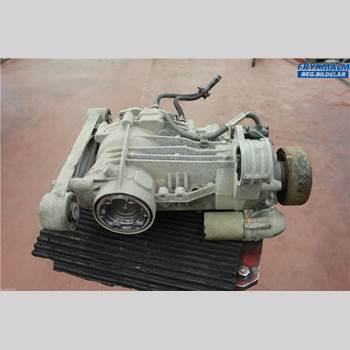 Bakväxel/Diff VW TRANSP/Caravelle 16- 2.0 TDI CAAC 4-MOTION 2016
