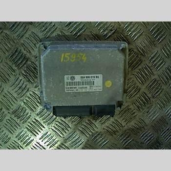 VW BORA VW BORA 1,6 2000 5WP414102