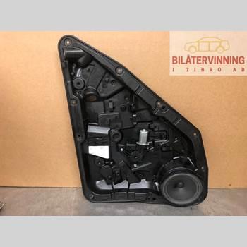 Fönsterhiss Elektrisk Komplett MB B-KLASS (W246) 12-18 MERCEDES-BENZ 245 G 2014 A2468200502