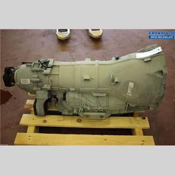 Växellåda Automat BMW X5 E70 07-13 3,0 M57-TU2D30 2008 24007572494