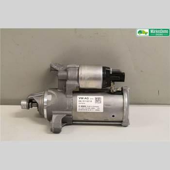 Startmotor Diesel AUDI A4/S4 16-19 2,0 TDI.AUDI A4 AVANT QUATTRO 2016 04L911021BX