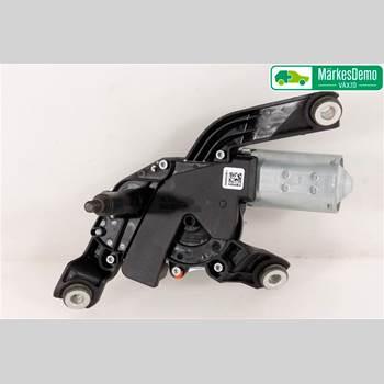 Torkarmotor Baklucka HYUNDAI i20 15- HYUNDAI I20 5D 1,2 2017 98700C8000