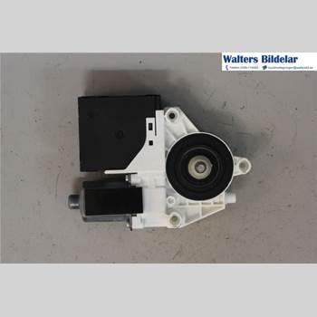 Fönsterhissmotor 5,2 FSI V10 2014